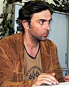 Tomas Matonoha (Foto: www.ceskatelevize.cz)