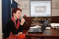 Judita Matyášová (Foto: Archiv des tschechischen Außenministeriums)