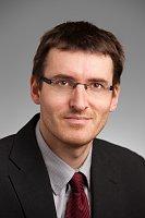 Tomáš Neřold (Foto: Archiv des tschechischen Verkehrsministeriums)