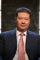 Tomio Okamura (Foto: Tschechisches Fernsehen)