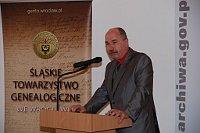 Marek Poloncarz (Foto: Staatsarchiv in Breslau)