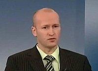 Martin Pýcha (Foto: ČT24)
