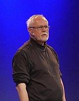 Kaare Lund Rasmussen, foto: YouTube