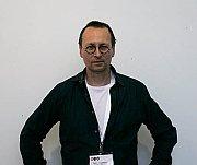 Stephan Reusse (Foto: www.feichtnergallery.com)