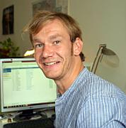 Simon Römer (Foto: Archiv der Landesversammlung der Deutschen in Böhmen, Mähren und Schlesien)