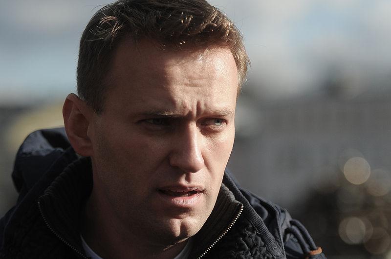 Алексей Навальный (Фото: MItya Aleshkovskiy, Wikimedia Commons, Licence CC BY-SA 3.0)