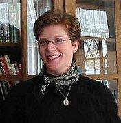 Zdenka Rybová, photo: archive of Christnet