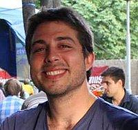 Hugo Ben Simhon, photo: Archives de Hugo Ben Simhon