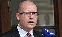 Bohuslav Sobotka (Foto: Filip Jandourek, Archiv des Tschechischen Rundfunks)