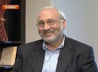 Joseph Stiglitz, foto: France 24