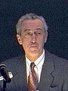 Profesor Josef Stingl, foto: www.eaca-aeac.org