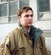 Pavel Tykač, foto: Archiv České televize