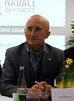 Ivo Valenta (Foto: YouTube)