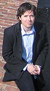 Michal Hruby (Foto: www.praha-vysehrad.cz)