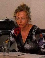 Astrid Winter (Foto: Archiv des Instituts für tschechische Literatur)