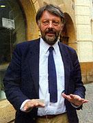 Zdeněk Zbořil, foto: Jiří Růžička