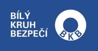 Logo Bílého kruhu bezpečí (Zdroj: www.bkb.cz)
