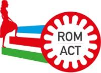 Logo Rom-Act (Zdroj: www.rom-act.eu)