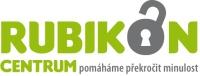 Logo Rubicon centra (Zdroj: www.rubikoncentrum.cz)