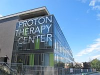 Photo: archive of Proton Therapy Center