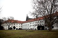 Convento de Agustinos en Brno, foto: Misa.jar, CC BY-SA 3.0 Unported