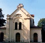The Jewish cemetery in Brno, photo: www.zidovskepamatky.unas.cz