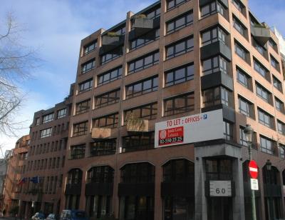 Inauguration de la maison tch que bruxelles radio prague - Office de tourisme republique tcheque ...