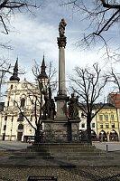 Plague Column, photo: Chmee2, CC BY-SA 3.0 Unported