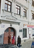 Vysočina Museum, photo: Google Maps