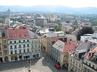 Liberec (Foto: Thalion77, CC BY-SA 2.5 Generic)