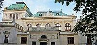 The house of Bedrich Smetana in Litomysl, photo: SchiDD, CC BY-SA 4.0 International