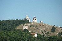 Svatý Kopeček skapličkami, foto: Kirk, CC BY-SA 3.0 Unported