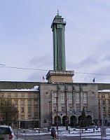 Ostrava, Nová radnice, foto: Jan Kukal