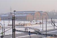 Зимняя Острава, Фото: Ян Кукал