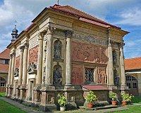 Loreto-Kapelle (Foto: SchiDD, CC BY 3.0)