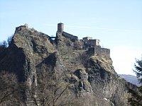 Burg Střekov