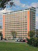 Bata's skyscraper