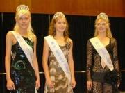 Miss neslyšící 2005 (www.missdeafworld.com)