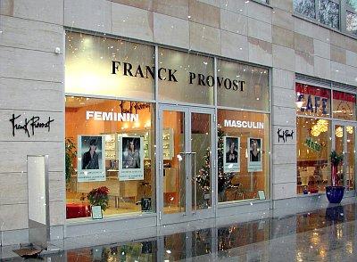Radio prague franck provost entrepreneur europ en de l for Tarif salon franck provost