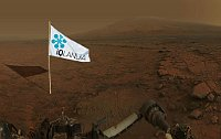 V iQLandii se lze projet ipo Marsu, foto: oficiální facebook centra iQLandia Liberec