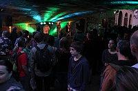 Concert beneath Charles Bridge - Museum Night 2014, photo: archive of Karel Zeman Museum