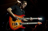 Joe Bonamassa, foto: Raúl Ranz, Creative Commons 2.0