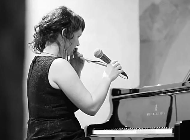 Beata Hlavenková (Foto: YouTube)