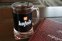 Kofola, photo: Martin Strachoň, CC BY-SA 3.0 Unported