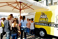 Photo: Mad Apple