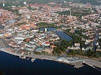Kiel (Foto: Klaas Ole Kürtz, Wikimedia CC BY-SA 2.5)
