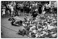 Tiroteo de Múnich de 2016, foto: Guido van Nispen, CC BY 2.0