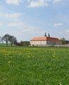 Kloster Speinshart (Foto: Flopro, Wikimedia CC BY-SA 3.0)