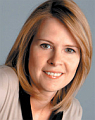 Lucie Tvarůžková, photo: archive of Economia