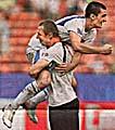 Photo: Marcio Jose Sanchez, MFDnes, 16.7.07